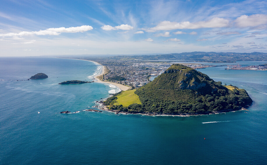 places to stay in papamoa and mt maunganui